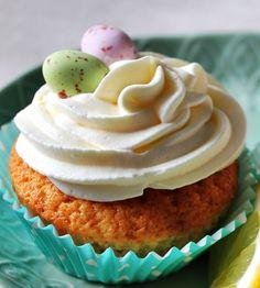 Cupcakes, Desserts, Food, Tailgate Desserts, Cupcake, Deserts, Eten, Cupcake Cakes, Postres