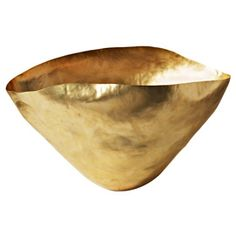 Tom Dixon Bash Vessel Bowl