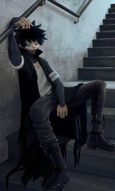 Buko No Hero Academia, My Hero Academia Memes, Hero Academia Characters, My Hero Academia Manga, Manga Anime, Anime Demon, Otaku Anime, Hot Anime Boy, Cute Anime Guys
