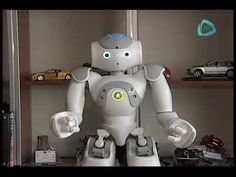 Listening activity from Triangulo Aprobado about Nao Robot.  It is Fuente #2 from page 78 of the student book and page 33 of the teacher book.  It is more interesting to watch the video than just listen to the speaker. It is exactly the same segment.