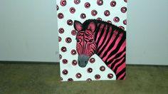 Zebra by Laura Ashley