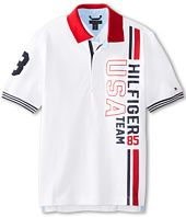 Tommy Hilfiger Kids Brice Polo (Big Kids) Review
