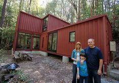 A Shipping Container Costs About $2,000. What These 15 People Did With That Is Beyond Epic. | My99Post | Funniest Fail Pics | Motivational P...  ~ Great pin! For Oahu architectural design visit http://ownerbuiltdesign.com
