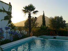 Mi alberca House on Javea, Spain