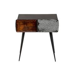 Anna Casa Interiors - Memory Side Table by Baxter