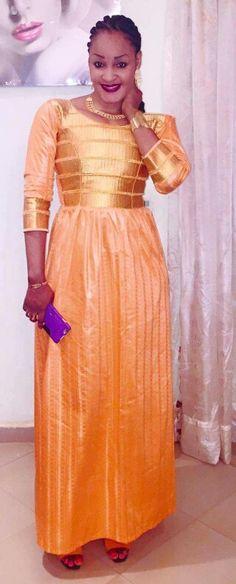 Malian Fashion bazin #Malifashion #bazin African Dresses For Women, African Print Fashion, Tribal Fashion, African Attire, African Wear, African Women, All Fashion, African Print Clothing, African Prints