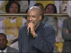 It's Time To Shine 4 - Bishop Noel Jones gives the understanding of the real power of the church