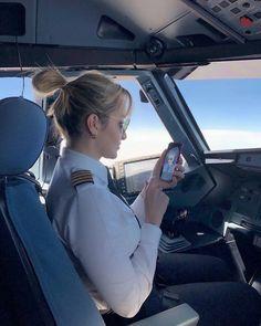 Be an Aviator Not a Pilot Captain Mohit and Madhu Flight Pilot, Plane And Pilot, Airplane Wallpaper, Pilot Uniform, Becoming A Pilot, Commercial Pilot, Airline Pilot, Female Pilot, Military Women