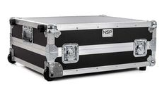 Flight Cases for iMac review: Heavy duty protection for your traveling iMac     Macworld