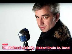 UNCHAINED MELODY   Robert Erwin Sr (cover) Unchained Melody, Cover, Blanket