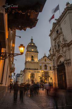 Ushuaia, Lima City, Quito Ecuador, Peru Travel, City Photography, Best Vacations, Honeymoon Destinations, South America, Places To Travel
