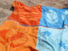 Ręcznik szybkoschnący to podstawa tego lata #summer #hot