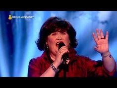 Susan Boyle - BBC Children in Need 2014