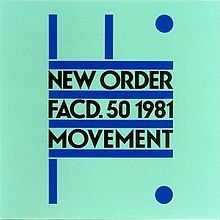 It is not the first New Order album I owned but the moment I heard New Order as I had the Church, Echo and the Bunnymen, Jesus and the Mary Chain and the Foo Fighters they were engrained in my being.