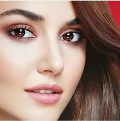 Hande Erçel for L'Oréal Paris