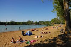 Activity and recreation in Poitou Charente moncontour