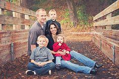 San Luis Obispo Family Photographer
