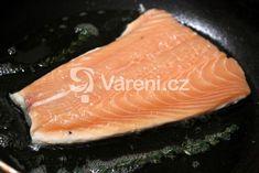Rychlý recept na dobrou rybu s troškou kmínu a tymiánu. Fish, Meat, Beef