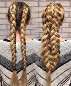 Hairdressing Advice That Will Keep Your Hair Looking Great – Hair Wonders Long Hair Tips, Braids For Long Hair, Short Hair, Pretty Hairstyles, Braided Hairstyles, Hair Men Style, Curly Hair Styles, Natural Hair Styles, Peinados Pin Up