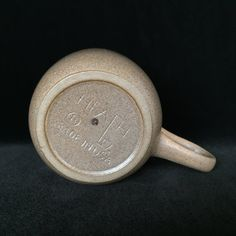 Heath ceramics mug studio pottery vintage heath by arSFhomedecor