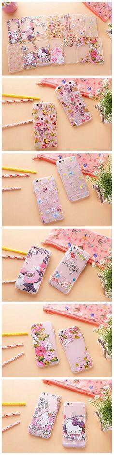 Kawaii - Wholecustom Summer Time iPhone Cases