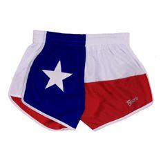 TX FLAG RACER-Womens