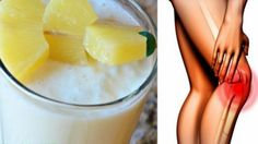 At The Age of 50, This Drink Removed My Knee and Joint Pains in 5 Days!