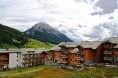 Cherry Coast Adventures: Alpine Adventure
