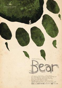 Bear   Jeremy Saunders