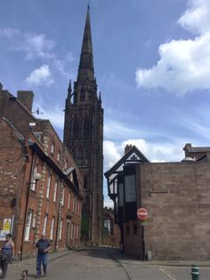 Coventry England