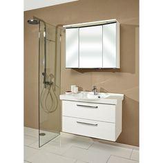 die besten 25 badezimmer xora ideen auf pinterest waschbeckenunterschrank landhaus. Black Bedroom Furniture Sets. Home Design Ideas