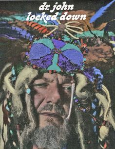 This has to be my favorite Dr. John album.
