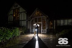 Sandburn Hall Wedding Photography | Elizabeth & Craig