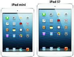 Apple released the iPad 4 as well as the iPad Mini in 2012 with great displays and processing power. The fourth generation iPad in fact has been proved to be twice as fast as the third generation version. Therefore, the next obvious question is about the kind of features the iPad 5 will bring and when it will be released for buyers.