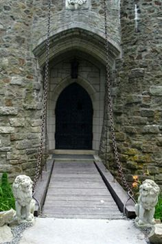 Hammond Castle,  Mass!