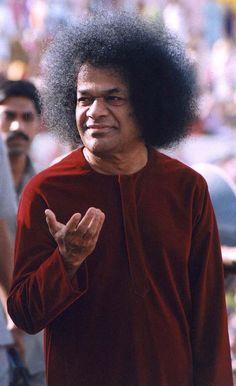 Beloved Sai Baba