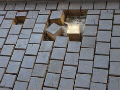 paving brick wood cube free photo – For the morning coffee hide away Landscape Design, Garden Design, House Design, End Grain Flooring, Brick And Wood, Back Patio, Pavement, Wood Blocks, Garden Furniture
