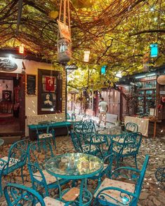 Arasta Bazaar - Boncuk coffee -Safranbolu // photography by Saúl Aguilar - Paris based ( Places Around The World, The Places Youll Go, Places To See, Around The Worlds, Beautiful Places To Travel, Beautiful World, Magic Places, Look Wallpaper, Travel Aesthetic