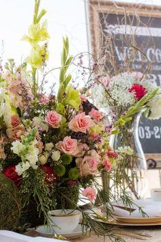 Brave-Inspired Wedding Ideas