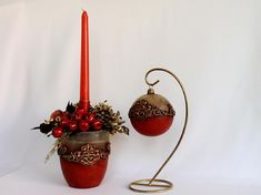 Christmas Balls, Plant Hanger, Plants, Home Decor, Christmas Baubles, Decoration Home, Room Decor, Plant, Home Interior Design