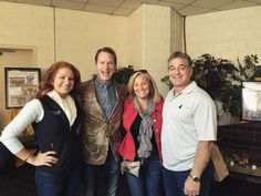 Had a great time spending the day at the @pa_nationalhs handing out #carsonskudos with the wonderful @carsonkressley ! Thanks for coming to see us for the #70thPNHS