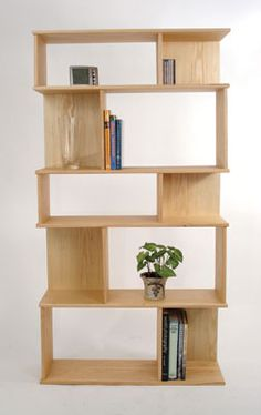 Build Display Shelves - The Woodworkers Institute