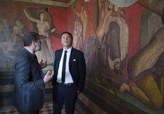 A Pompei l'Italia si gioca il futuro, non il passato