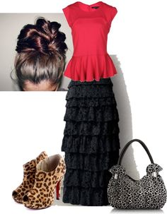 """Church outfit"" by emily-princess ❤ liked on Polyvore"