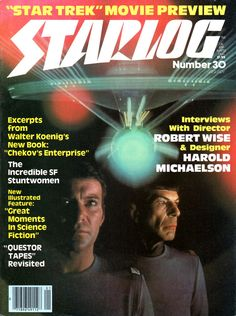 Star Trek: The Motion Picture from My Year Of Star Trek