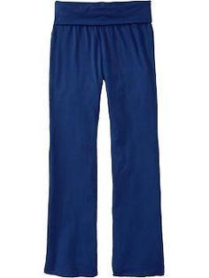 Women's Lounge Pants | Old Navy - petite medium