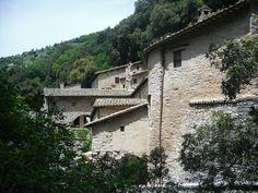 franciscan hermitage (Umbria, Italy)