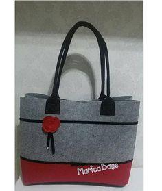 O Bag, Flower Bag, Diy Handbag, Canvas Handbags, Bag Patterns To Sew, Handmade Bags, Beautiful Bags, Bag Making, Purses And Bags