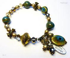 Tilladesign bracelet