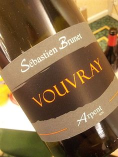2011 Vouvray